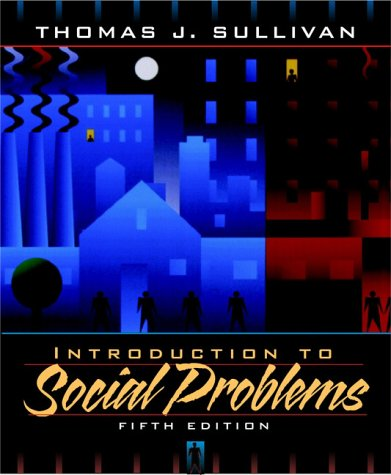 9780205297788: Introduction to Social Problems (5th Edition)