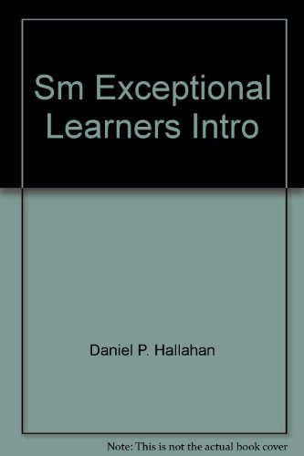 9780205298211: Sm Exceptional Learners Intro
