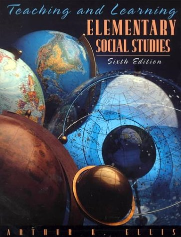 9780205298792: Teaching and Learning Elementary Social Studies