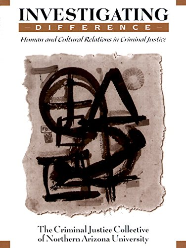 Investigating Difference: Human and Cultural Relations in: Collective, The Criminal