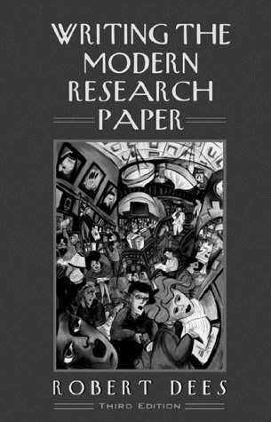 9780205302246: Writing the Modern Research Paper