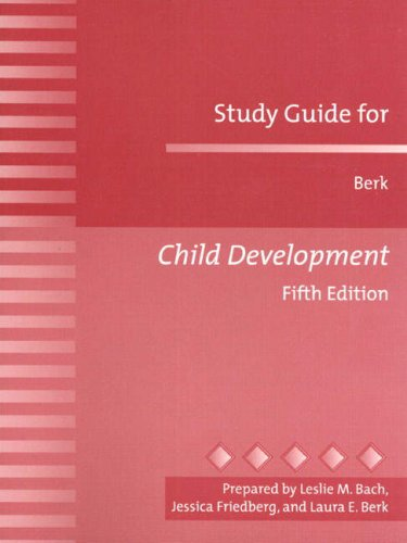 9780205302727: Study Guide