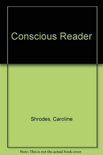9780205303939: Conscious Reader