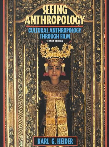 9780205305582: Seeing Anthropology : Cultural Anthropology Through Film