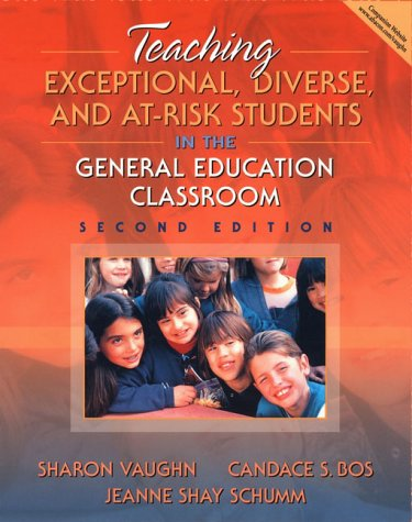 9780205306206: Teaching Exceptional, Diverse, and at-Risk Students in the General Education Classroom