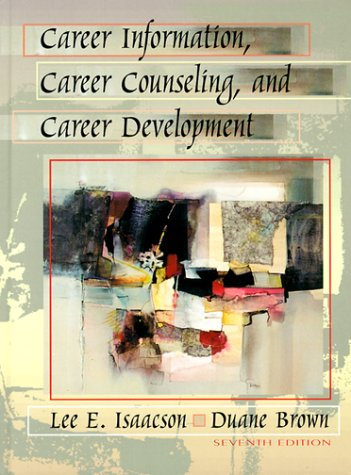 9780205306503: Career Information, Career Counseling, and Career Development (7th Edition)
