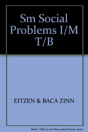 9780205307876: Social Problems