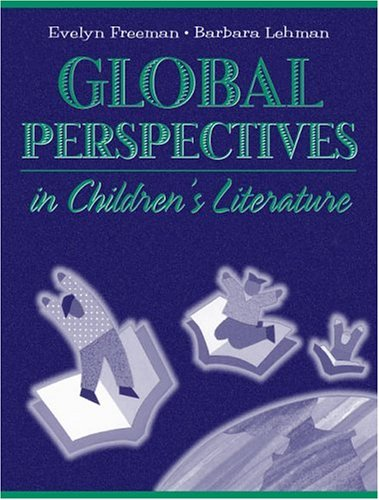 9780205308620: Global Perspectives in Children's Literature