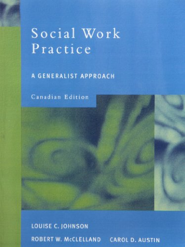 9780205308736: Social Work Practice: A Generalist Approach