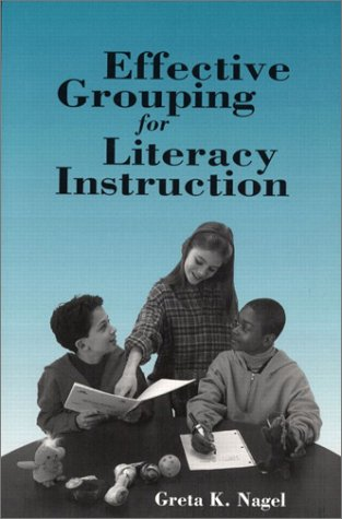 9780205309207: Effective Grouping for Literacy Instruction