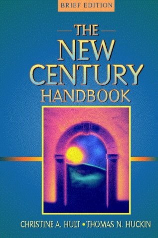 9780205309283: New Century Handbook, Brief Edition, The
