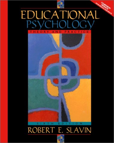 9780205312443: Educational Psychology: Theory and Practice (with