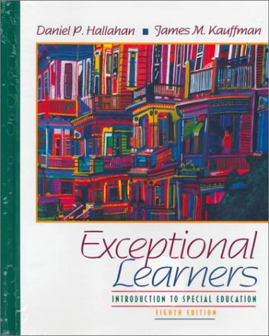 9780205312504: Exceptional Learners: Introduction to Special Education