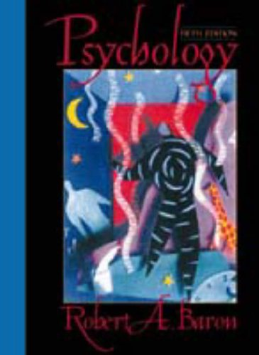 9780205314027: Psychology (Book Alone) (5th Edition)