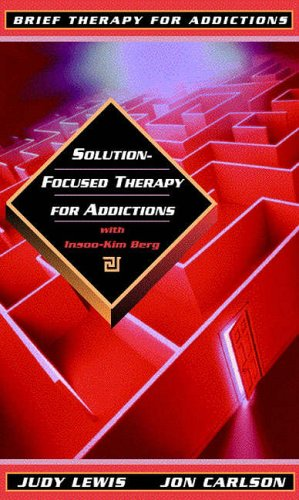 9780205315451: Solution-Focused Therapy for Addictions with Insoo Kim Berg [VHS]