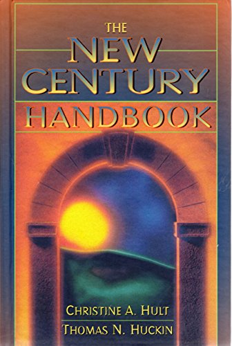 9780205316717: The New Century Handbook: Interactive Edition