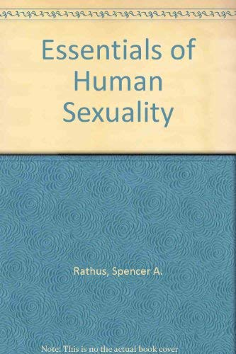 9780205316823: Essentials of Human Sexuality