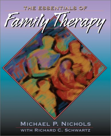 9780205316830: The Essentials of Family Therapy