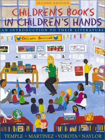 9780205318469: Children's Books in Children's Hands: An Introduction to Their Literature (Book Alone)