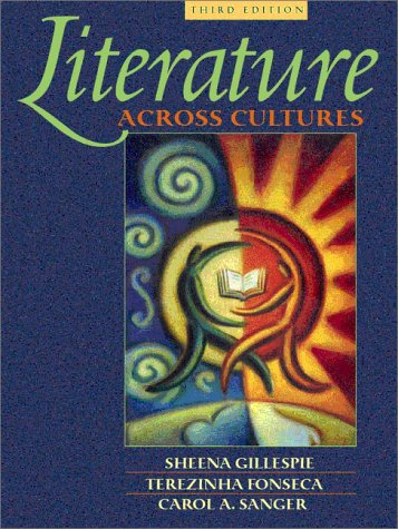 9780205319022: Literature Across Cultures (3rd Edition)