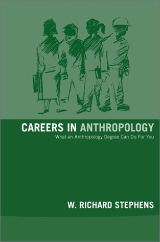 9780205319480: Careers in Anthropology