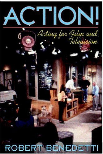 9780205319800: ACTION!: Acting for Film and Television