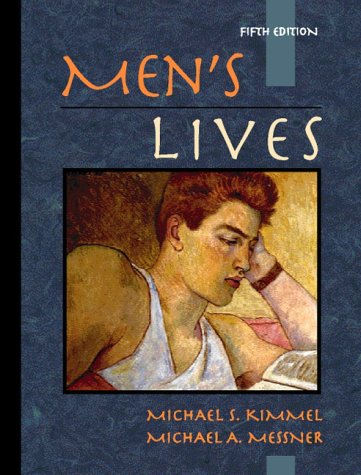 9780205321056: Men's Lives