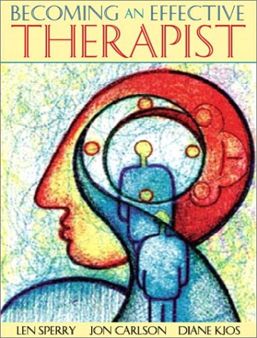 9780205322077: Becoming an Effective Therapist
