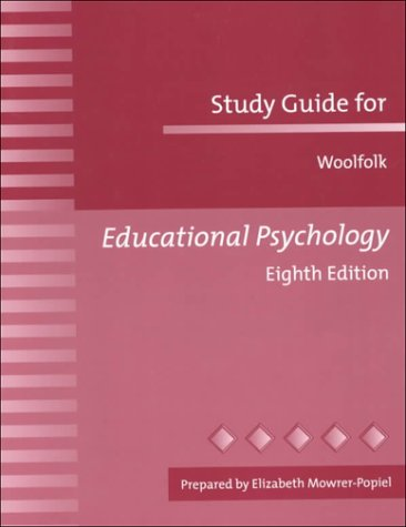9780205326303: Educational Psychology