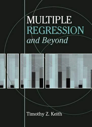 9780205326440: Multiple Regression and Beyond