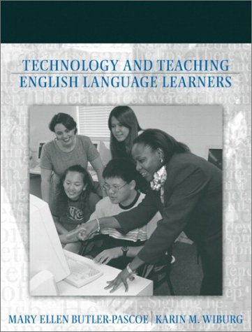 9780205326778: Technology and Teaching English Language Learners