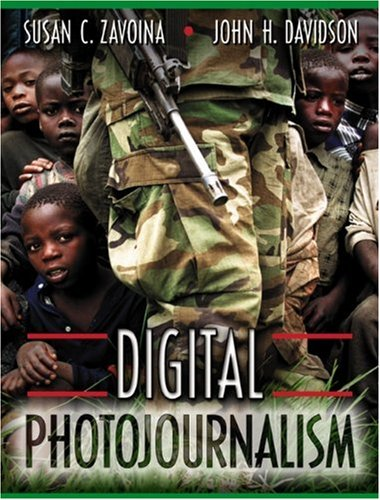9780205332403: Digital Photojournalism