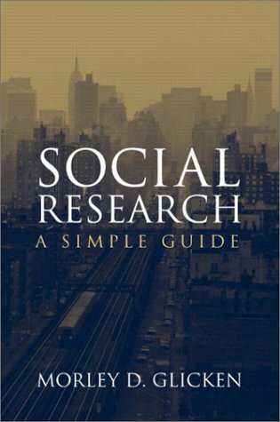 9780205334285: Social Research: A Simple Guide