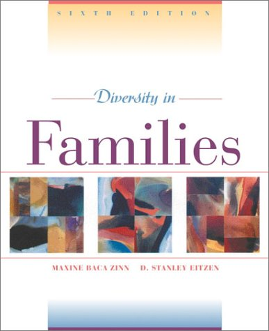 9780205335220: Diversity in Families (6th Edition)