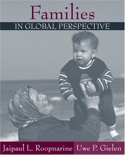 9780205335749: Families in Global Perspective