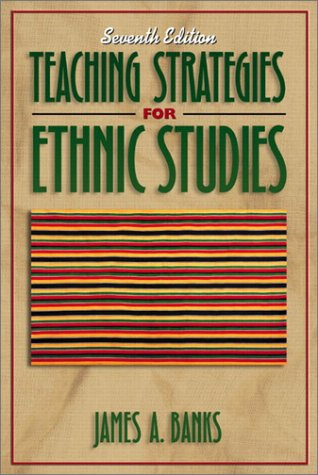 9780205337200: Teaching Strategies for Ethnic Studies (7th Edition)