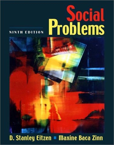 9780205337217: Social Problems (9th Edition)