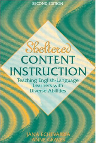 9780205342259: Sheltered Content Instruction: Teaching English-Language Learners with Diverse Abilities (2nd Edition)