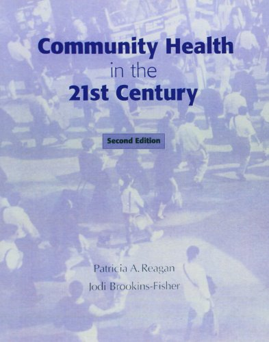 9780205342815: Community Health in the 21st Century (2nd Edition)