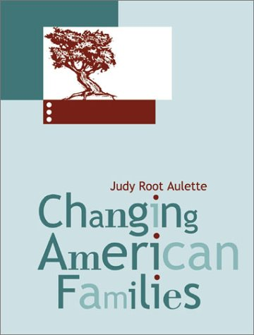 9780205343157: Changing American Families