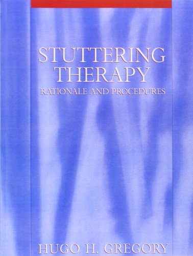 9780205344154: Stuttering Therapy: Rationale and Procedures
