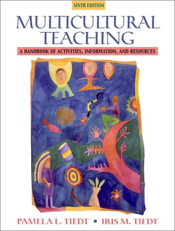 9780205346639: Multicultural Teaching: A Handbook of Activities, Information, and Resources (6th Edition)