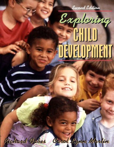 9780205348084: Exploring Child Development (2nd Edition)