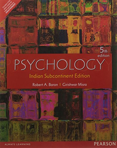 9780205349692: Psychology (CourseCompass Edition) (5th Edition)