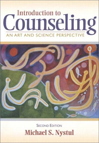 9780205350940: Introduction to Counseling: An Art and Science Perspective