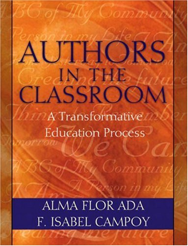 9780205351398: Authors in the Classroom: A Transformative Education Process