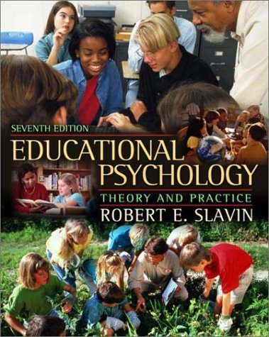 9780205351435: Educational Psychology: Theory and Practice, Seventh Edition