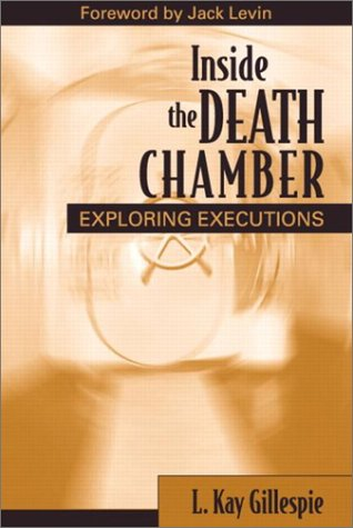 9780205352579: Inside the Death Chamber: Exploring Executions