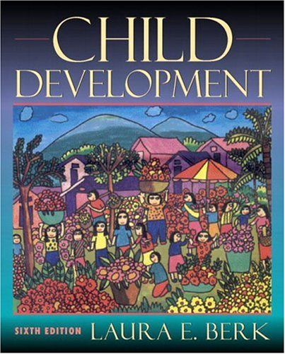9780205355044: Child Development: United States Edition
