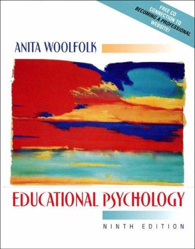 9780205357987: Educational Psychology (Pie)